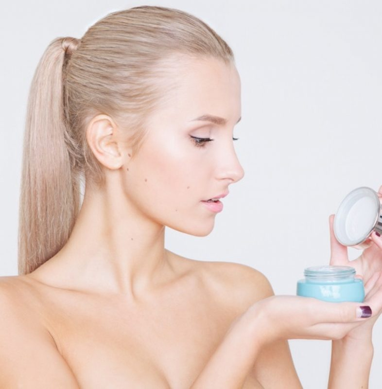 Harmful Ingredients In Skin Care Products