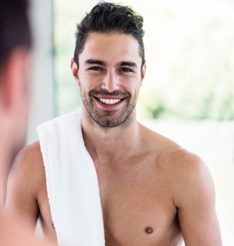 Anti-Aging & Skincare Tips For Men