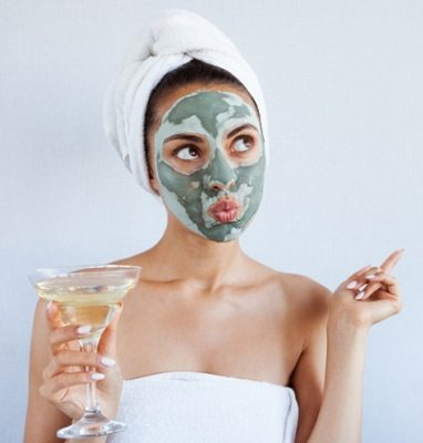 Homemade Anti-Aging Face Masks