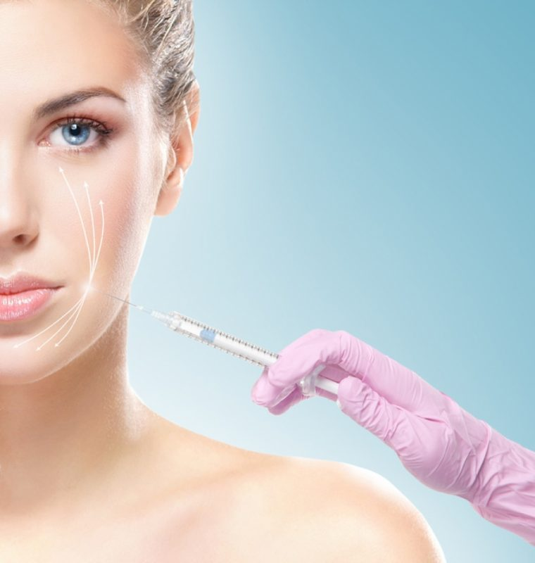 Dangers of Botox: New Study Reveals Paralyzing Toxins in Botox CAN Spread!