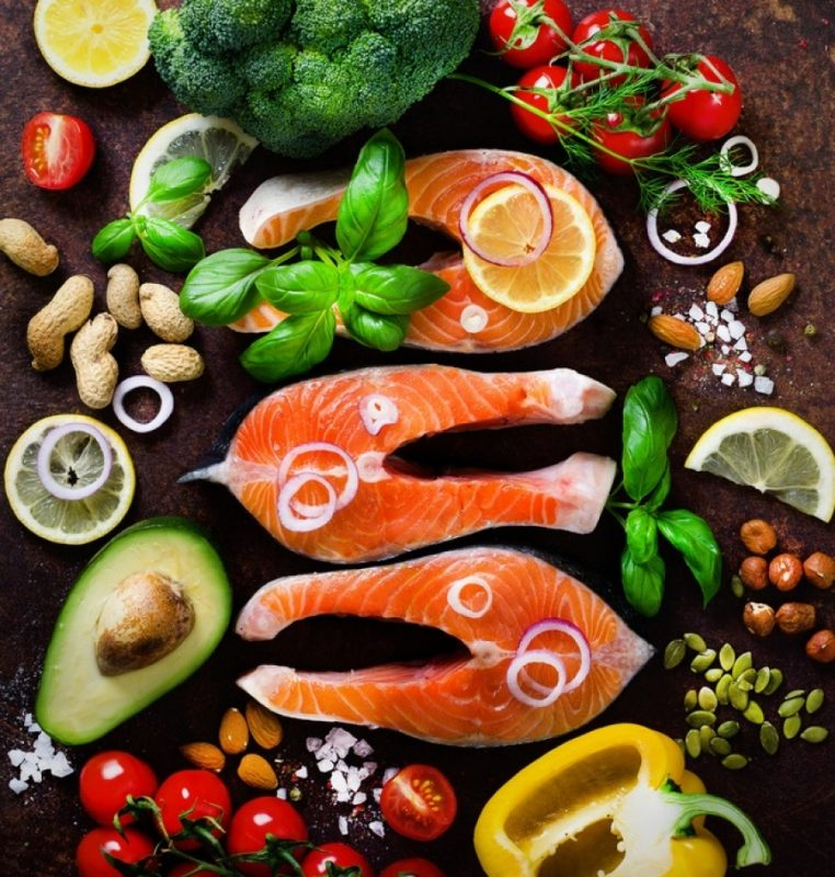 Eat Your Way To Better Skin